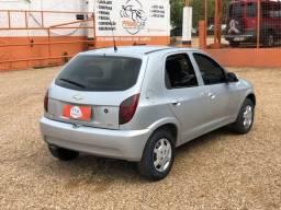 Chevrolet - Celta 1.0 LT - 2012 - 2012