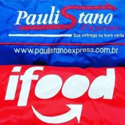 Contrata - se entregadores na cidade de Londrina - PR