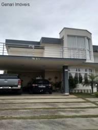 Casa de condomínio para alugar com 5 dormitórios cod:CA09373