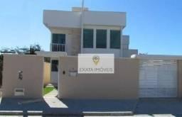 Casa duplex, terreno inteiro, Jardim Bela Vista, Rio das Ostras.