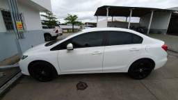 Vendo Civic - 2015