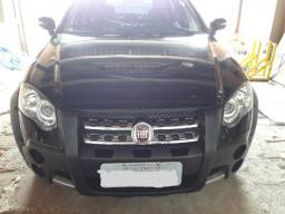 Fiat Palio Weekend Adventure Locker 1.8 Flex - 2010
