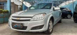 Gm Vectra Sedan 2.0 8v Flex 4p Automático Completo 2011 - 2011