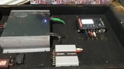 Vendo módulo 2k5 e um processador jfa 4