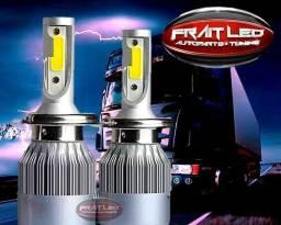 Super High LED+Brinde Grátis #Preço Imbátivel