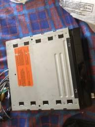 DVD pioneer AVH- 7780TV
