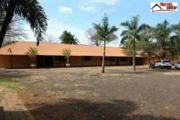 Chácara 15 Suítes e salão de festa com 500m2