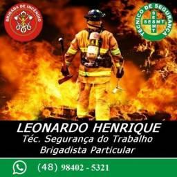 Consultoria Empresarial em Prevenção de Incêndios