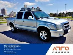 Chevrolet S10 4x4 diesel - 2005