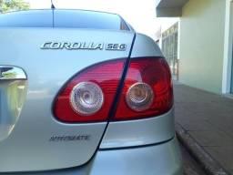 Corolla Seg - 2006