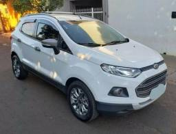 Ecosport freestyle 1.6 Flex Parcela 918,73 - 2014