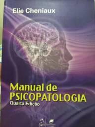 Manual de Psicopatologia 4 ed