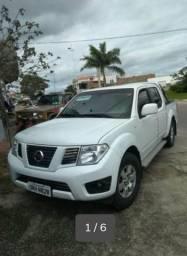 Frontier diesel - 2014