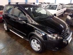 VOLKSWAGEN CROSSFOX 2009/2010 1.6 MI FLEX 8V 4P MANUAL - 2010