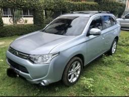 Mitsubishi Outlander 2014 - 2014