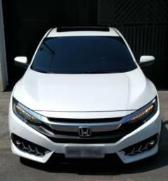 Honda Civic Turing 1.5 turbo 16v . aut.4p - 2017