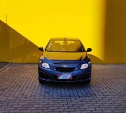 Chevrolet Onix 2014/2015 1.4 LT 8V Automático - 2015
