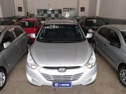 Hyundai Ix35 2.0 Flex Automático 14/15 - Carro Impecável - 2015