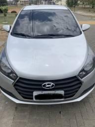 Hb20 Hyundai 2016 Garantia de Fábrica 32.000 km Muito Novo - 2016