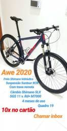 Bike AWE 2020 em 10x