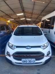 Ford ecosport 1.6 2013 completo - 2013