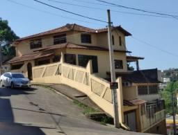 Vendo casa no bairro Aquidaban