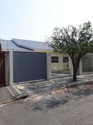Casa Residencial em Primavera do Leste