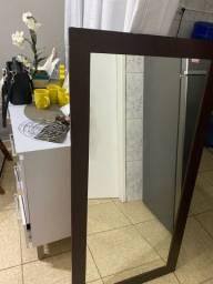 Espelho grande 100,00
