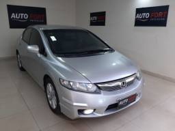 New Civic LXS 1.8 16V (Aut) (Flex) 2010/2010