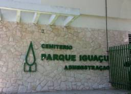 Jazigos Parque Iguaçu 15 e 20 mil Faço qualquer negocio Ttroco vendo !!!!!!!