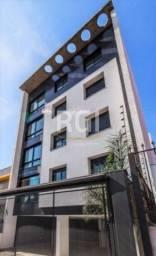 Apartamento à venda com 2 dormitórios em Jardim botânico, Porto alegre cod:EX9011