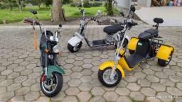 Scooter Elétricas
