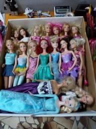 Lote bonecas Barbie