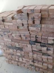 Vendo tijolos usados pra churrasqueira