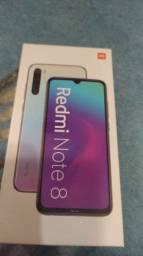 Redmi Not 8