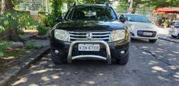 RENAULT DUSTER 1.6 EXP 4X2 MANUAL