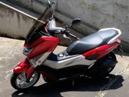 Moto Nmax 160
