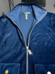 Jaqueta feminina tamanho p nova