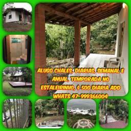 Chales , casas , e mansões Estaleirinho Balneário Camboriú sc