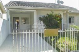 Casa à venda com 3 dormitórios em Alvorada, Pato branco cod:136846