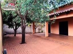 Casa com 3 dormitórios para alugar, 138 m² por R$ 1.300,00/mês - Plano Diretor Norte - Pal