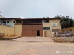 Galpão para alugar, 260 m² por R$ 6.000,00/mês - Residencial Petrópolis - Rio Branco/AC