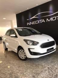 Ford KA 1.0 SE Flex 2019