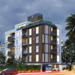 Apartamento à venda com 2 dormitórios em Intermares, Cabedelo cod:34537-37537