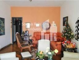 Casa à venda com 3 dormitórios em Colégio batista, Belo horizonte cod:631