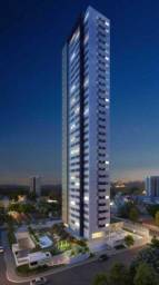 Apartamento à venda, 121 m² por R$ 851.580,85 - Bairro dos Estados - João Pessoa/PB