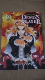 Demon Slayer 8