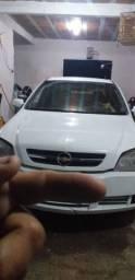 Astra 2008 pra vender ou trocar carro pra interior