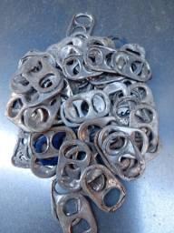 Lacre de aluminio