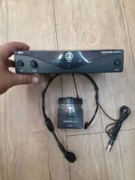 Microfone gear set AKG SR45